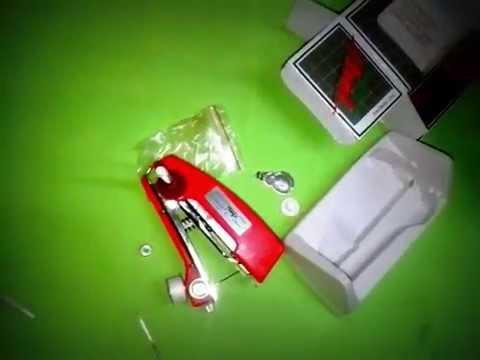 Ami Hand Sewing Machine Full Demo Step By Step YouTube Classy Sun Hand Sewing Machine