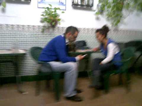 fatimera tv, entrevista con faemino