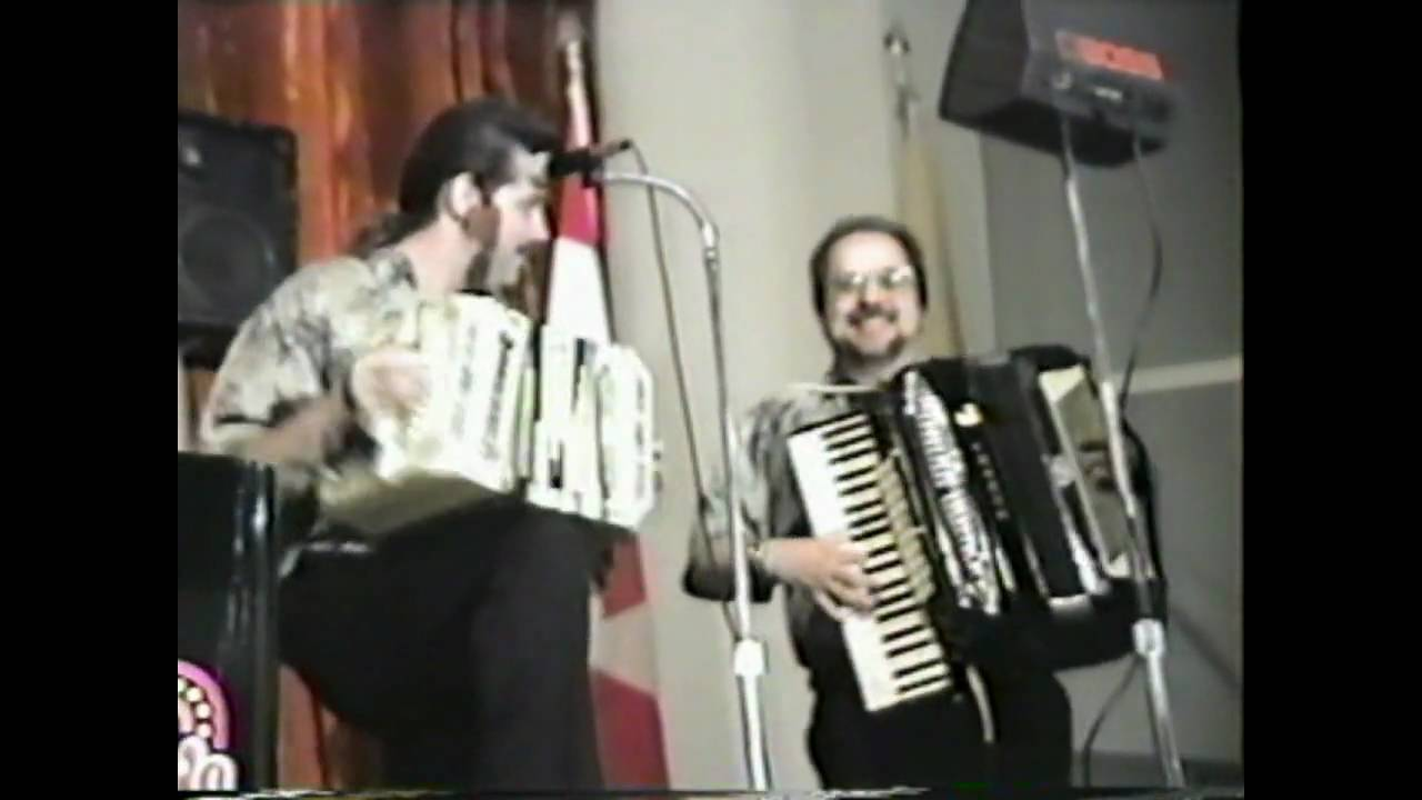 Eddie Blazonczyk's Versatones - Another Polka Celebration