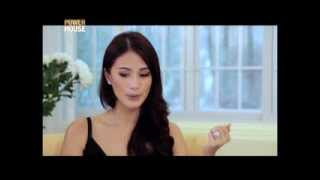 Powerhouse Im a liberated princess - Heart Evangelista