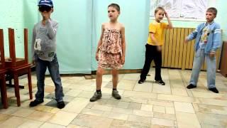 Чумачечная весна Матвей, Леша, Егор, Артем