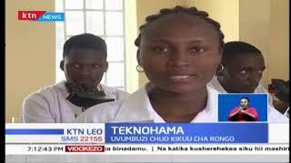 Uvumbuzi chuo kikuu Rongo: Nishati kutoka kwa viazi tamu | Teknohama