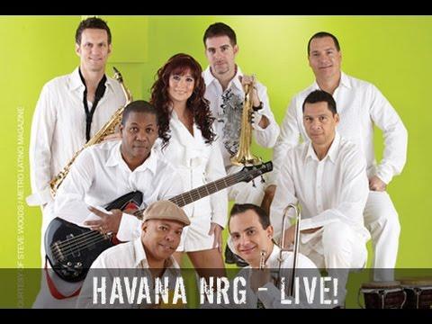 Havana NRG Concert (April 13, 2013 - Allen Public Library)