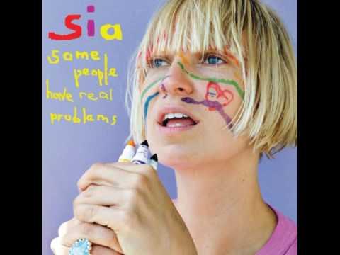 Sia - Little Black Sandals - Official Instrumental