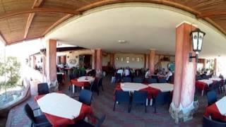 Ristorante - La Foce Village & Camping a Valledoria (SS), in Sardegna - Video 360