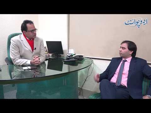 "Kia Media Zime Dari Se Kam Kar Raha Hai? President Press Club ""M. Shehbaz Mian"" Ka Khususi Interview"