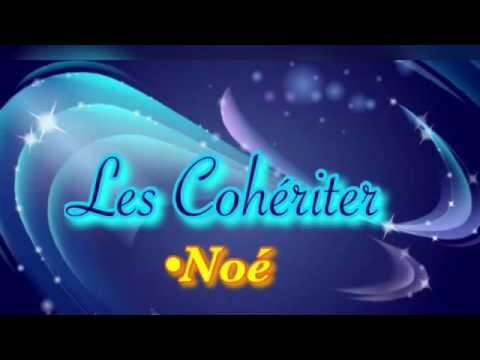 LES COHERITIERS | Noé