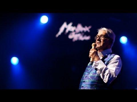 Montreux-Gründer Claude Nobs ist tot