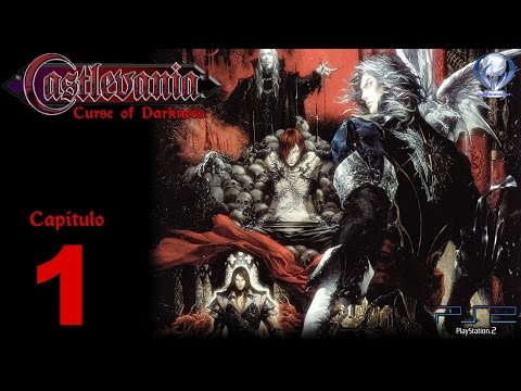 Castlevania Curse of Darkness (Gameplay en Español, Ps2) Capitulo 1