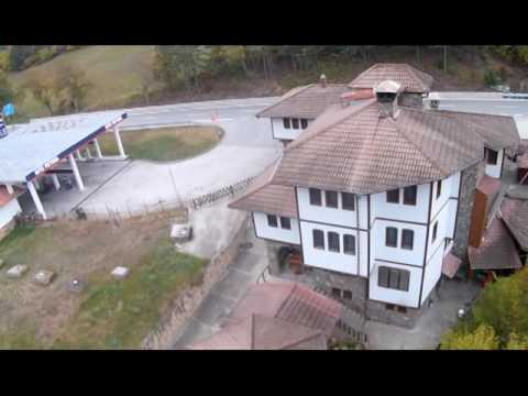 Bulgarian Properties for Sale, Motel Restaurant Blue Inn (Хотел Ресторант Синия Хан), Rhodope