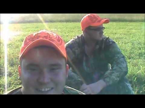 Part II 2012 Ground Hog Hunting