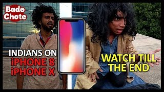 iPhone X Unboxing & Hands On Overview (256 GB Indian Unit)