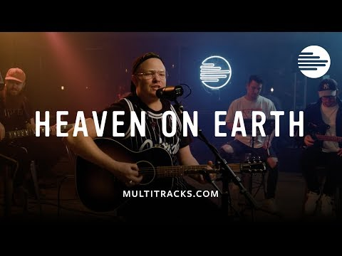 Heaven On Earth - Planetshakers (MultiTracks Session)