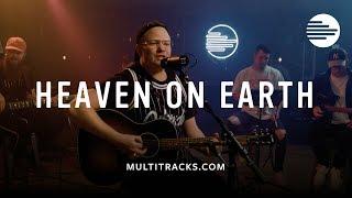 Heaven On Earth - Planetshakers (MultiTracks Session)