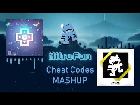 [Electro] Nitro Fun - Cheat Codes / Cheat Codes VIP Mashup