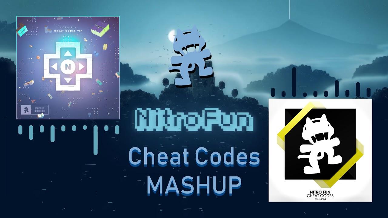 Electro] <b>Nitro Fun</b> - <b>Cheat Codes</b> / <b>Cheat Codes</b> VIP Mashup - YouTube