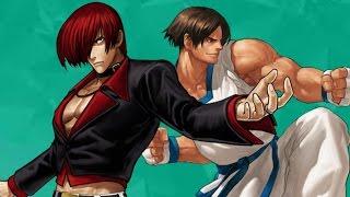 [TAS] Capcom Vs. SNK Pro - Iori & Kim