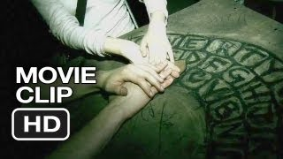 Grave Encounters 2 Movie CLIP - Ouija Board (2012) - Horror Movie HD