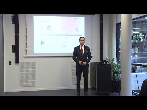 Baltic Horizon Live Presentation 17/5 2017