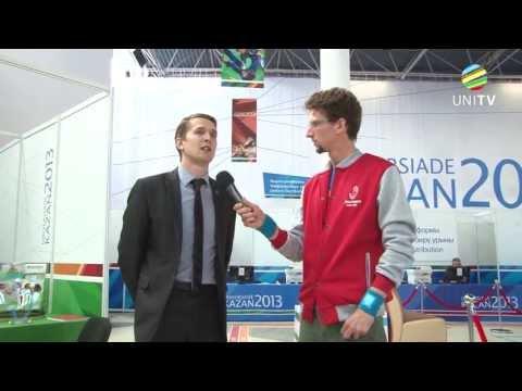 Universiade Flame #10 (en)