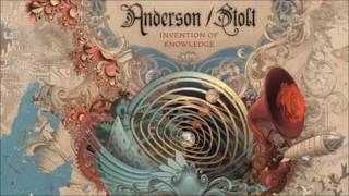Jon Anderson/Roine Stolt- We Are Truth
