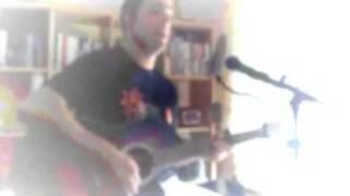 Carlos Paião - Cinderela (cover por Ruben Santos)