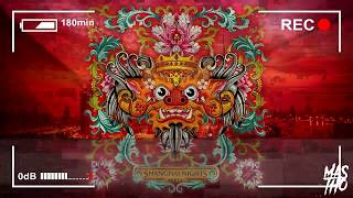 Barong Family - Shanghai Nights Part.1 [Mix] [MasTho]