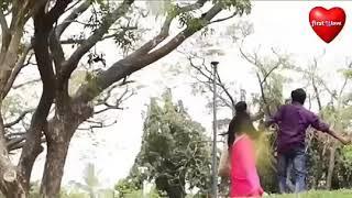 Chinna thambi serial romantic song