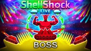 Der Finale Endboss!? | Shellshock Live