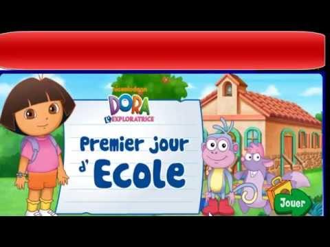 Dora l 39 exploratrice peppa pig cochon compilation de jeux - Jeux dora l exploratrice gratuit ...