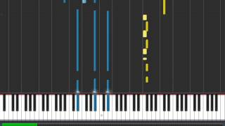 Violetta 3 Roxy Y Fausta Underneath It All Piano Tutorial Cover Synthesia
