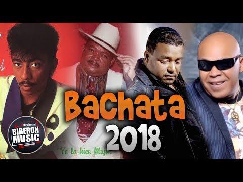 Mix De Bachata Rapida (2018) Anthony Santos + Marino Castellanos + Luis Miguel del Amargue y Mas