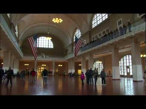 National Parks of New York Harbor Music Video