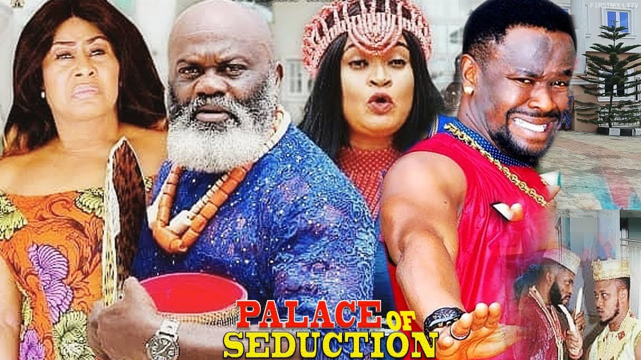 Download Palace Of Seduction Season 1 - Zubby Micheal 2019 Latest Nigerian Nollywood Movie