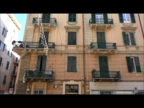 Обзор съемной квартиры в Савоне