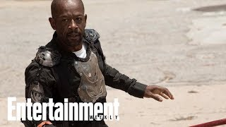 Surprise! FOUR 'Walking Dead' Characters Crossover To 'Fear' | News Flash | Entertainment Weekly