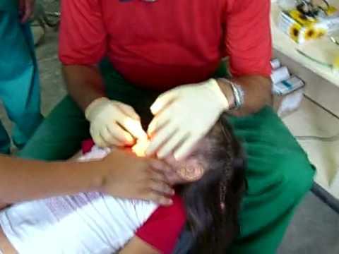 Dentist Howell, MI Honduras School and Dental Clinic