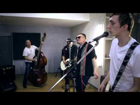 """Реактивный психоз - Встретимся в аду (""""Живяк"""" в FRS-studio)"""