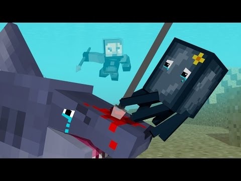 Top Life Animations - Minecraft Animations