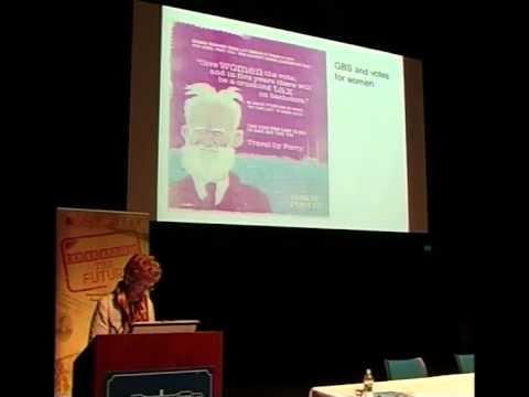 Dr Rosemary Cullen-Owens: Irish Women's Suffrage