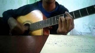 myo gyi minn shi tat myo acoustic cover song