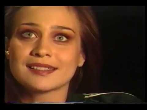 Fiona Apple - interview 1997 in Rock