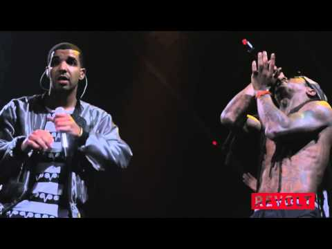 "Lil Wayne Performs "" Love Me"" Live at OVO Fest"