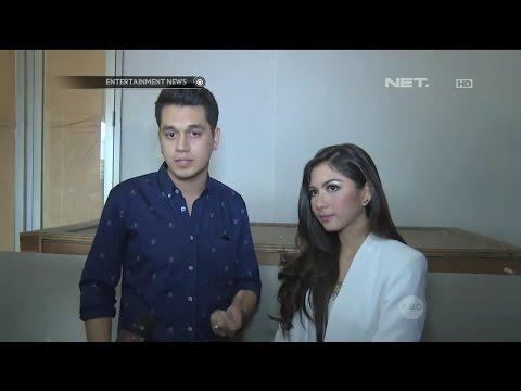 Kevin Julio dan Jessica Mila Disatukan dalam Project Duet