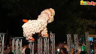 Nhạc Thiếu Nhi Sôi Động Cho Bé ♫ Ba Bà Đi Bán Lợn Con ♥ Con Heo Đất Chú  Mèo Con ♫ LK Vui Nhộn