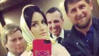 Канделаки похвалила Кадырова за имидж се...