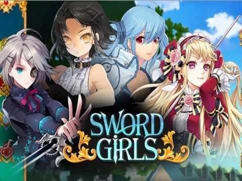 Sword Girls - Duel BGM (Extended Edit)