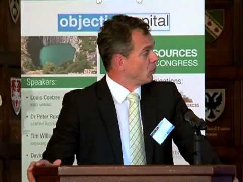 Volta Mining Limited: Investor Presentation, June 2012
