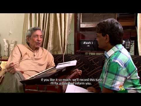 MUSIC COMPOSER RAVI & THE GOLDEN AGE OF HINDI CINE MUSIC - A SURESH SHARMA FILM