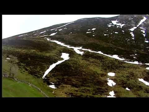 La mirada del viento. Capítulo 13. La montaña central